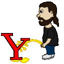 [Y!M]