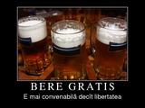 bere gratis