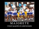 majorete