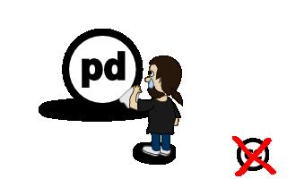bye bye PD