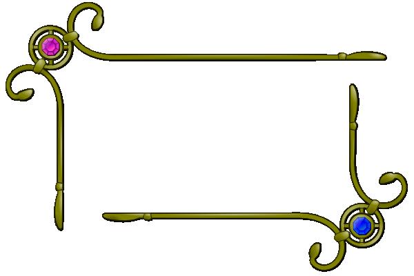 bordura bronz