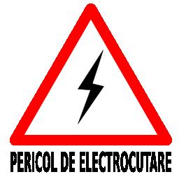 electricity hazard