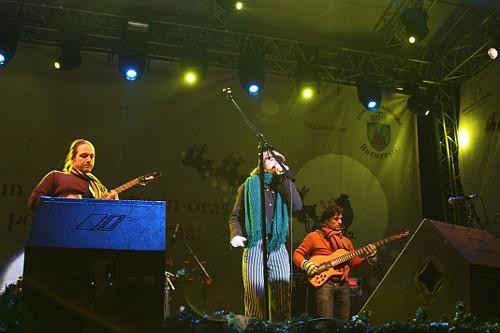 Christmas 2008: Christmas concert - Nuage