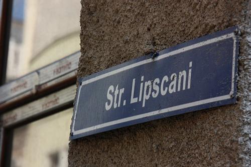 Lipscani