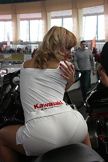 SMAEB 2009: Babes an Bikes