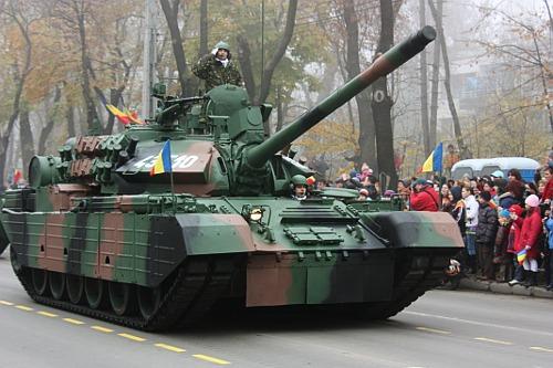 December 1st: Tank