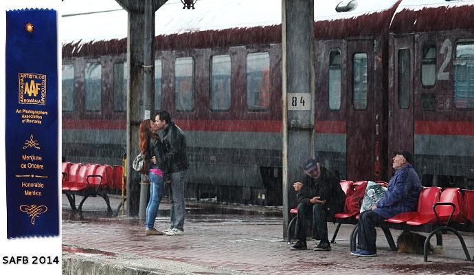gara salon bucharest art photographer
