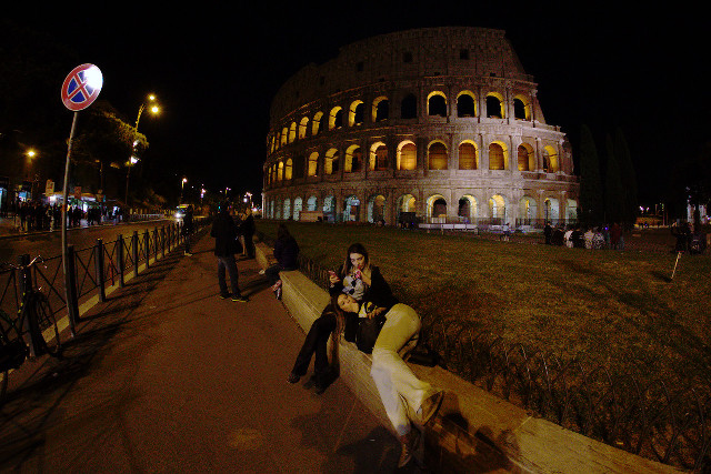 Dat Colosseum