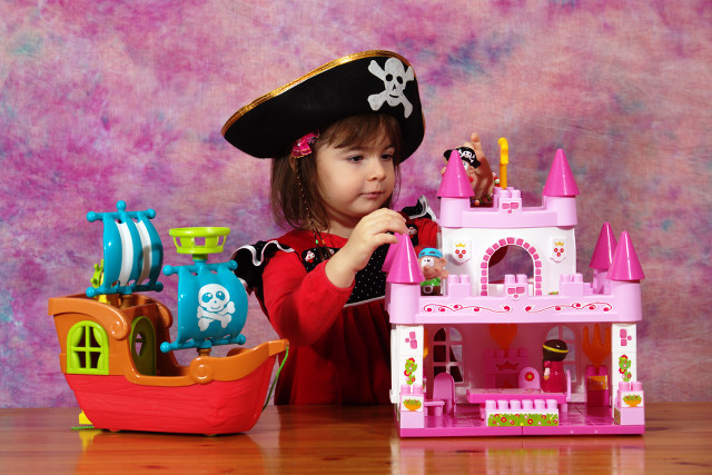 the pirate princess