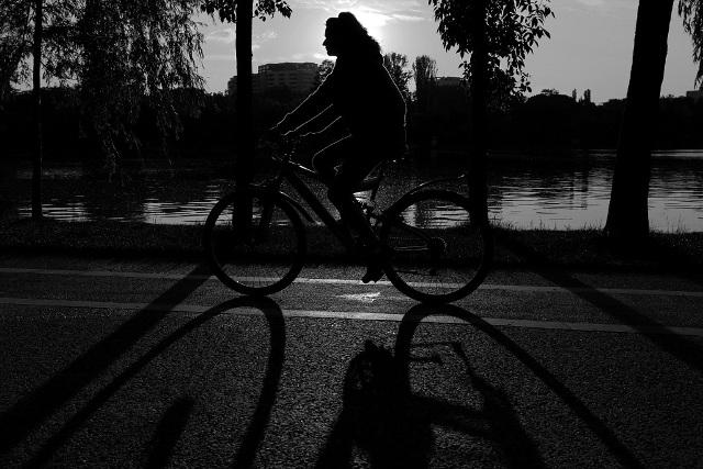 cycling contour