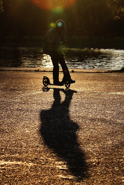 skate or light