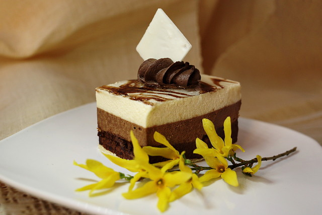 35x35: The Cake
