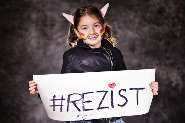 #REZIST