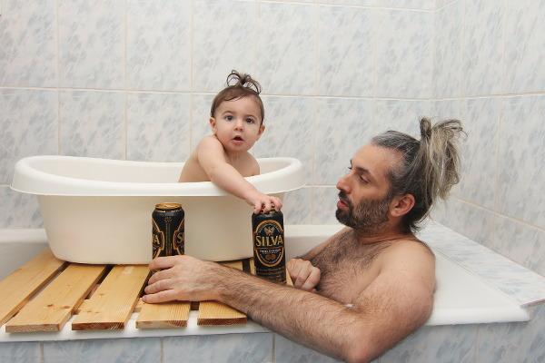 parenting relax