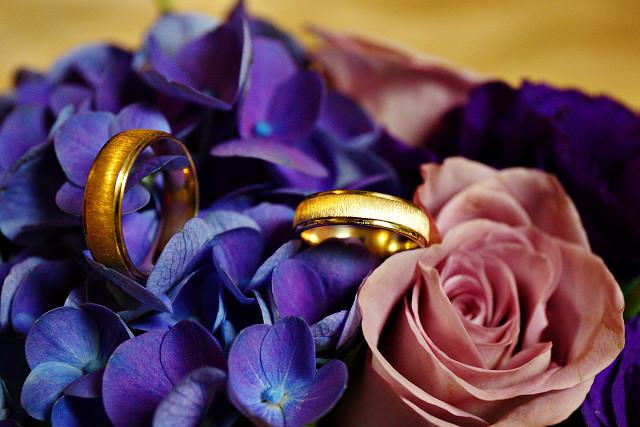 weddings details matters