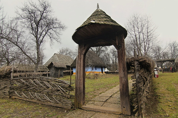 village mueum