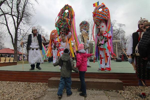 kids village museum