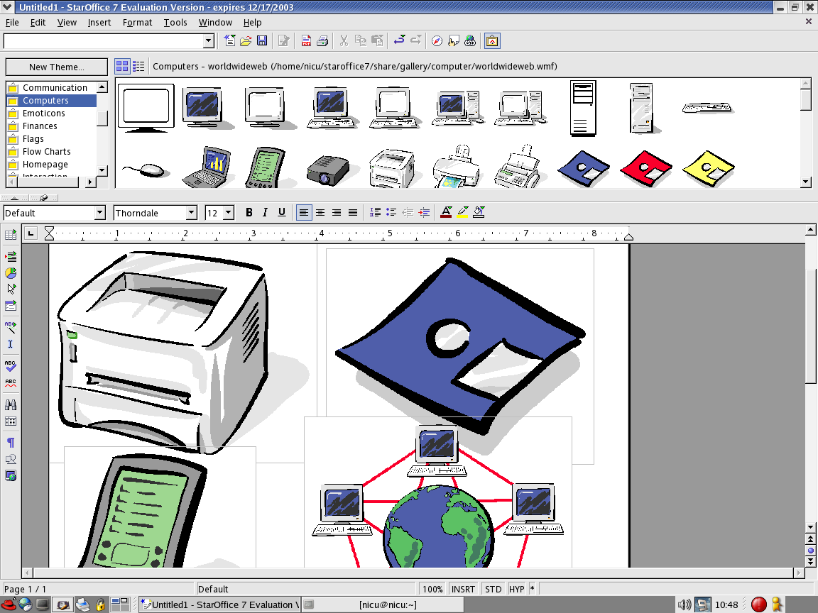 clip art gallery for openoffice - photo #44